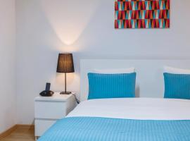 Hotel Photo: Baixa Loft Apartment