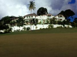 Hotel photo: Villa Carpathia