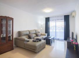 호텔 사진: Apartamento luminoso.