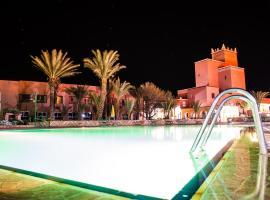 Hotel photo: Hotel Saghro