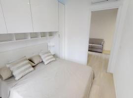 Hotel photo: Capital Suites Isola