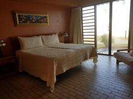 מלון צילום: Cozy Two Bedrooms
