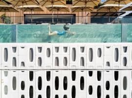 Hotel Photo: Emiliano Rio