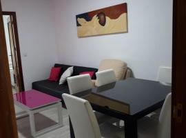 Hotel photo: Plaza Eliptica