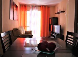 Hotel foto: Apartamento Naranja