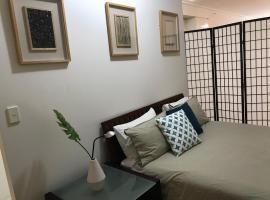 Hotel photo: Stylish City Apartment