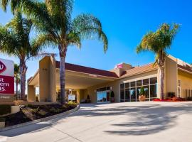 A picture of the hotel: Best Western Plus Royal Oak Hotel