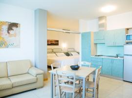 Hotel photo: Residence Romea