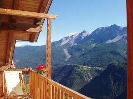 Hotel photo: Residence Cianfuran