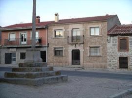 Hotel photo: Casa Rural de Tio Tango II