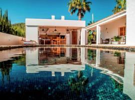 Hotel fotoğraf: Villa Belen