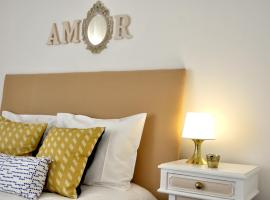 Hotel photo: Caparica Lovely Apartment by be@home