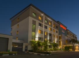 Hotel photo: StayEasy Lusaka