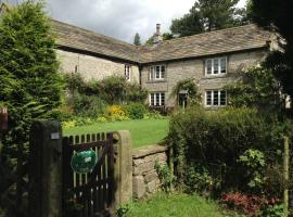 Hotel photo: Dunscar Farm Bed & Breakfast