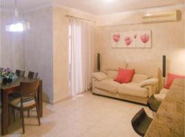 Hotel photo: Two-Bedroom Apartment in Bolnuevo