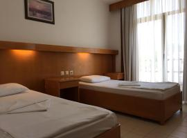 Hotel photo: Imera Butik Otel