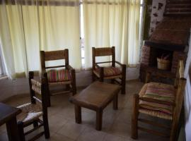 A picture of the hotel: Parador Bahia