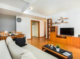 ホテル写真: Apartamento Castellarnau