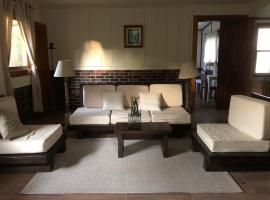 Hotel photo: Tarrales Natural Reserve