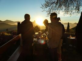 A picture of the hotel: Mountain Hostel Finca La Isa