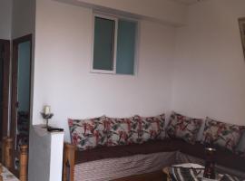 Hotel fotoğraf: Bertouli appartement