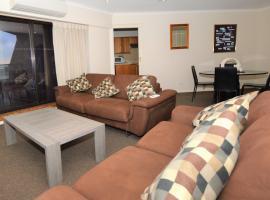 Hotel photo: Sydney City Apartment