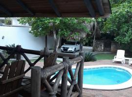 Foto do Hotel: Villa las tejas