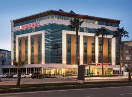 Hotel photo: Ramada Mersin