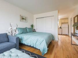 Hotel photo: Beautifully Decorated 1BR Unit with Parking!