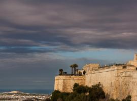 Hotel photo: St. Agatha's Bastion