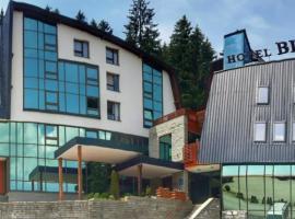Hotel near Velika Kladuša
