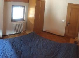 Hotel photo: Appartamento Via Monti
