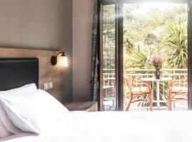 Hotel photo: The Delfini Hotel