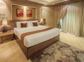 Hotel photo: Almuhaidb Residence Almalaz