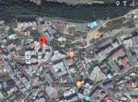 A picture of the hotel: Flat near Dajti Expres Tirana