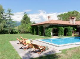 Hotel photo: Villa Cima del Pomer