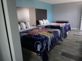 Hotel photo: Thunderbird Motel