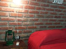 Hotel photo: La Tatita