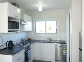 Hotel photo: Rose Apartments Unit 2 Central Rotorua- Accommodation & Spa