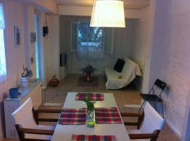A picture of the hotel: Traditional Greek house in Athens