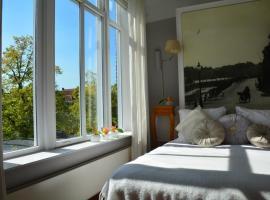Hotel photo: Suite de Noordt