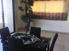 Hotel photo: Koura Nahla Apartment