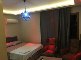 Hotel Foto: kırmızı residence