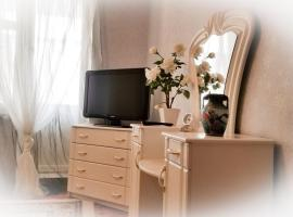 A picture of the hotel: Center Apartment Tiraspol