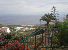Hotel Photo: Casita Canaria con Vista
