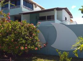 Hotel photo: Village Prais do Flamengo