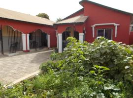 Hotel photo: Guest House GambiaPOLand