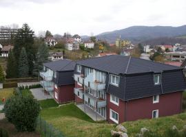 Hotel photo: Hotel & Mühlenapartments