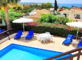 Hotel near Chipre