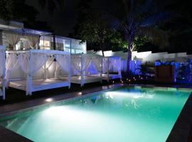 Photo de l'hôtel: La villa des lys